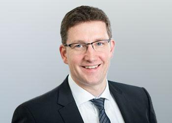 Hendirk Niestert, Head of Global Customer Care, L.B. Bohle