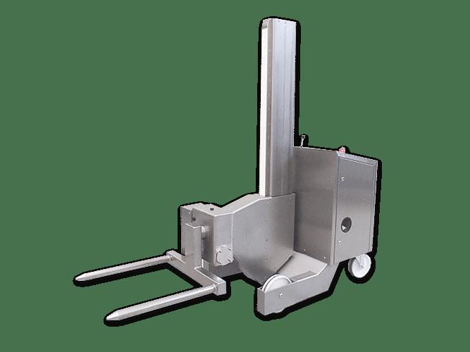 Telescope Lifter PTH