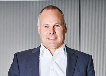 Tim Remmert, Executive Director at L.B. Bohle