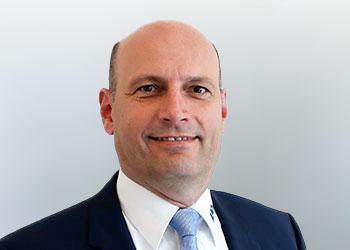 Burkhard Schmidt, Sales Director at L.B. Bohle