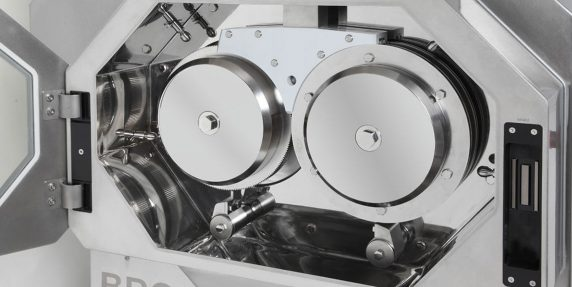 Trockengranulierer / Roller Compactor BRC